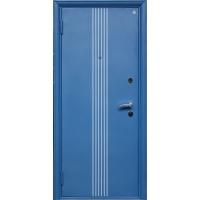 Стальные двери. MAGNA Стальная дверь Аэро