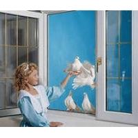 Окна ПВХ и раздвижные Алюминиевые конструкции.  Собственное производство