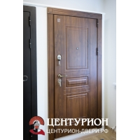 Стальные двери с гарантией по оптовым ценам Центурион
