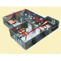 Вентиляция и кондиционирование зданий и промышленных сооружений