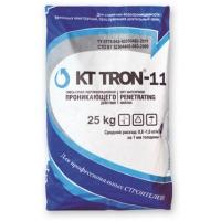 Гидроизоляция проникающая Кттрон-11