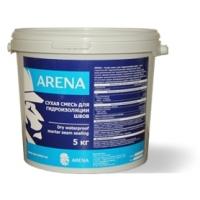Сухая смесь для гидроизоляции швов  ARENA