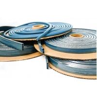 Гидрошнуры (гидроленты) (бетонитовые шнуры) для межпанельных, ме КТтрон