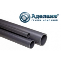 Трубопроводы НПВХ для строительства бассейнов АДЕЛАНТ