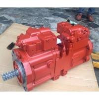 Основной насос гидравлический 31Q4-10010