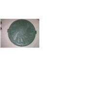 Канализационный (смотровой) люк полимерный,  легкий (нагрузка 3т