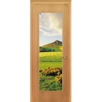 Дверь ламинированная Дверона Портал