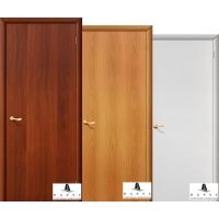 Дверной блок глухой, Двери на стройки. тк парус