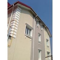 Фасадные материалы Konoshima