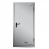 дверь противопожарная металлическая EIS 60 Бербекс