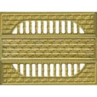 Декоративные бетонные заборы zaborof