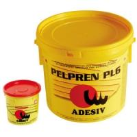 Клей 2 компонентный эпокси-полиуретан Адезив Pelpren PL