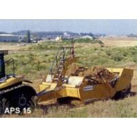 Прицепные скреперы средней и большой мощности AP MACHINEBOUW AP SCRAPERS APS