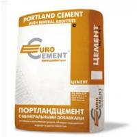 Цемент и сухие смеси от производителя