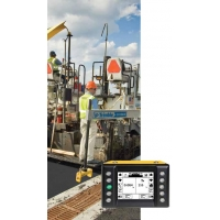 2D ������� ��� ������������������ Trimble PCS400