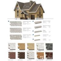 сайдинг и фасадные панели FineBer