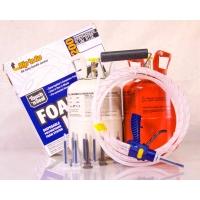 Foam Kit 200 (пенополиуретан ППУ своими руками) от производителя Touch n Seal