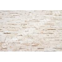 Травертин Elegant Stone Мозаика White Sand