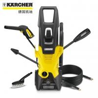 Бытовая мойка высокого давления Karcher, Керхер