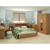 Спальные гарнитуры от 13800, стенки от 8950, диваны от 6500, кух NON STOP Мебель ЛДСП/МДФ