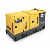 Дизельные генераторы Atlas Copco QAS