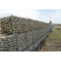 Габионные конструкции (ГСИ), геотекстиль Дорнит ИП 80-600г/м2