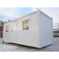 Блок контейнер 6х2.4 м