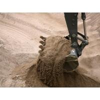 Песок карьерный оптом