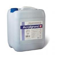 Пропитывающая грунтовка Derufa Acrylgrund