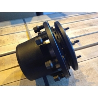 Редуктор РМR 1200 (Гидромотор Bonfigliolli 606 W)
