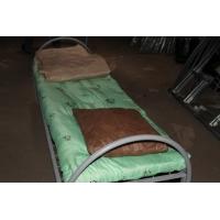 Кровати металлические для общежитий.