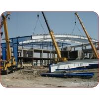 Полнокомплектные здания из металлоконструкций Lindab быстровозводимые