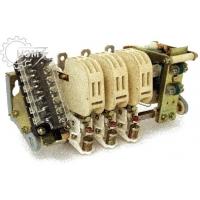 Контактор переменного тока, контактор постоянного тока