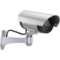 Муляж камеры видеонаблюдения уличный со встроенной индикацией RVi