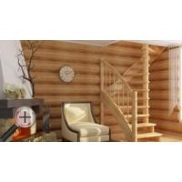 Лестницы деревянные готовые