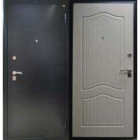 Металлическая дверь Волжский Витязь Оптима Индивид