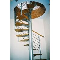 Винтовая лестница Freva