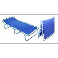 Кровать раскладная детская Ярославский завод кемпинговой мебели Стандарт-К