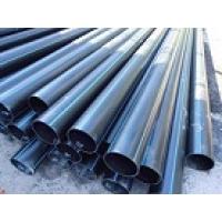 Трубы (ПНД) полиэтиленовые для водо и газоснабжения  105 руб.кг
