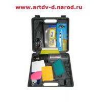 Комплект инструментов для тонировки автомобиля - СТАРТ