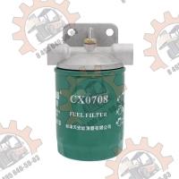 Топливный фильтр на двигатель погрузчика Xinchai 485BPG