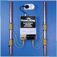 Электронный умягчитель солей жесткости воды Water King (WK-1, WK-2, WK-3, WK-4,WK-4+, WK-5, WK-5+)
