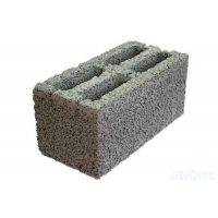 Керамзитобетонные блоки БлокПластБетон