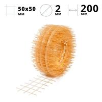 Кладочная сетка 50*50 мм Композит 21