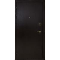 Входная металлическая дверь Аргус Эра 1 Медь