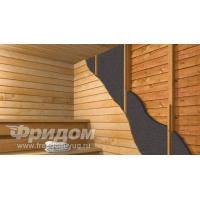 Утеплитель (теплоизоляция) для бани сауны пеностекло НЕОПОРМ® Неопорм D130, D150