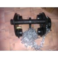 Тележка для тали с цепным приводом германия Professional Equipment GCL610