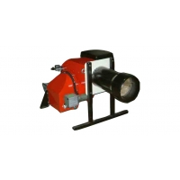 Горелки газовые блочные серии ГГБ-3,0