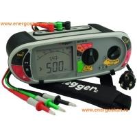 Измеритель параметров Электросети Megger MFT1815