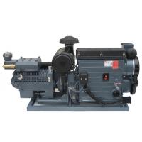 Компрессорный агрегат с дизельным приводом Gardner Denver Bulkline 1000 с ДВС Hatz